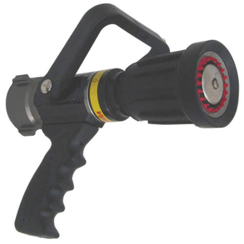 Viper ST-2510 with 2 Fire Hose Nozzle Used