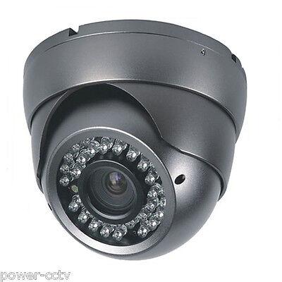 1800TVL 2.8-12mm Varifocal Lens 36IR H09me Surveillance IR CUT Security Camera 6