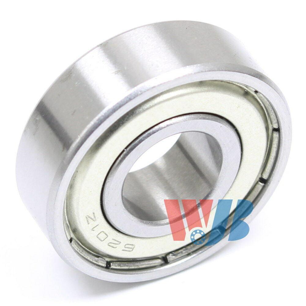Miniature Ball Bearing 6x13x5mm WJB 686-ZZ with 2 Metal Shields