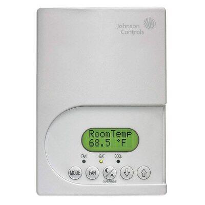 Viconics Johnson Controls Lonworks Thermostat Tec2263-4