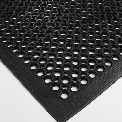 """Anti-Fatigue Floor Mat 36""""*60"""" Commercial Indoor Restaurant Kitchen Heavy Duty"""