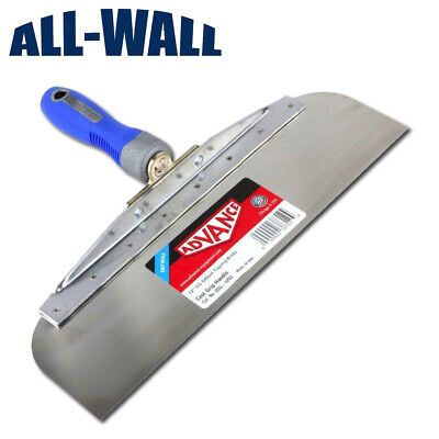 Advance Drywall Offset Taping Knife 12 Stainless Steel