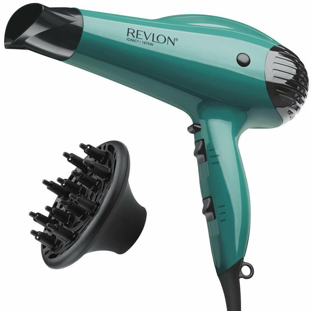 1875W Ionic Hair Dryer