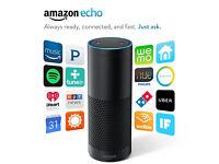 Amazon Echo (Brand New)