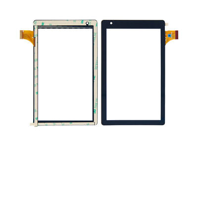 7 Inch Black touch screen Digitizer for RCA VOYAGER ll Model RCT6773W22B HOT