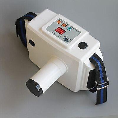 Dental Portable X-ray Machine Handheld Wireless Dental X Ray Unit Blx-8 Low Dose