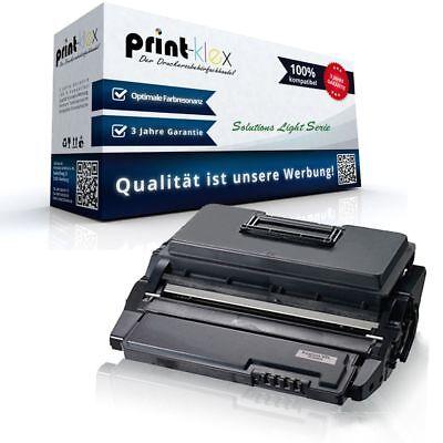 Samsung Laser-drucker Tinte (Drucker Tonerkartusche für Samsung ML-4050-ND Laser Tint Solutions Light)