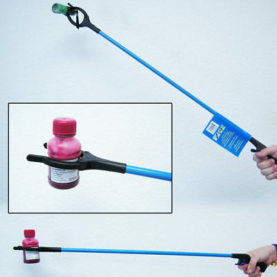 Item Grabber (Easy Reach Grab Tool 31 Inch Pick Up Reaching Grabber Grab Extend Reach Item)