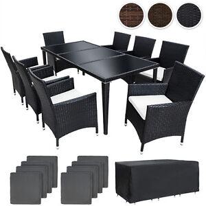 Ratan-sintetico-aluminio-muebles-de-jardin-conjunto-comedor-juego-mesa-nuevo
