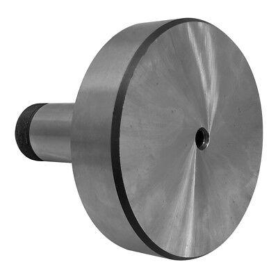 1 X 4 Diameter Precision 5c Fixture Mount Lathe Face Plate Steel Lathing