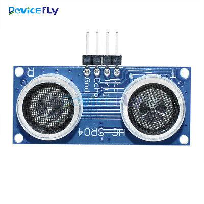 HC-SR04P Ultrasonic Module Distance Measuring Transducer Sensor for Arduino