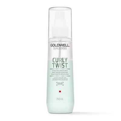 Hydrating Spray ((8,33€/100ml) Goldwell Dualsenses Curly Twist Hydrating Serum Spray)