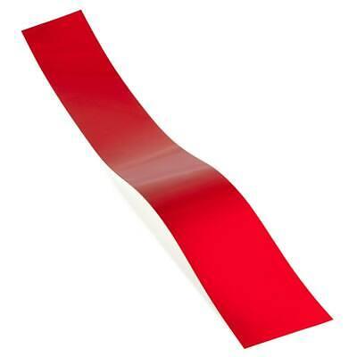 Top Flite Trim MonoKote Dark Red TOPQ4118
