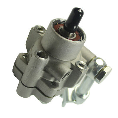 NEW Power Steering Pump Fits 02-08 Nissan Altima Maxima Quest 49110-7Y000 3.5 V6 - Nissan Maxima Steering Pump