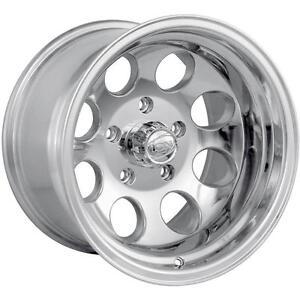 Jeep cj wheels ebay jeep cj wheels 15x10 sciox Images