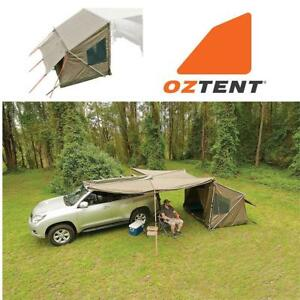 NEW RHINO RACK OZTENT TAGALONG TENT RV5TL 189578642 FITS Sun seeker  Fox wing Awnings