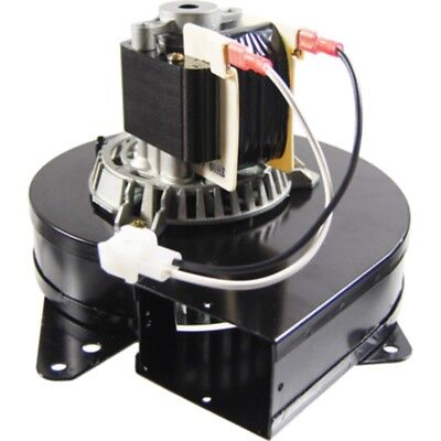 66501 packard draft inducer motor 115 volts 3000 rpm 1 30 for Bryant inducer motor replacement