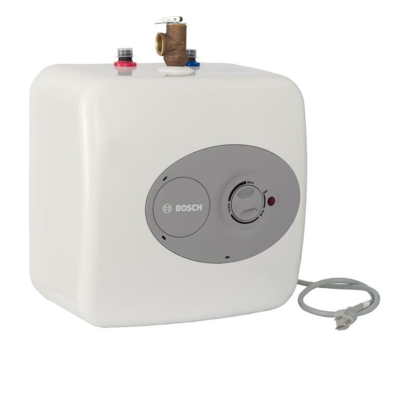 Bosch 4 Gal. Mini-Tank Electric Water Heater