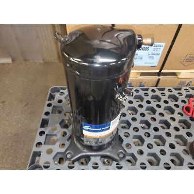 Copeland Zp34k5e-tfd-130 3 Ton Achp High Temp Scroll Compressor R-410a