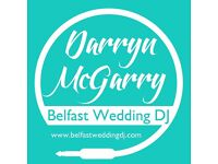 Wedding & Party DJ Northern Ireland
