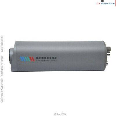 Cohu 1815 Color Camera