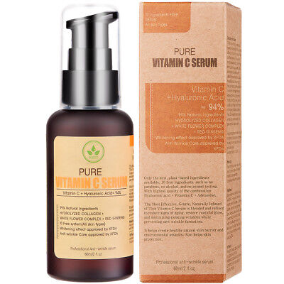 PURITO Pure Vitamin C Serum 60ml (renewed)