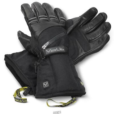 VOLT Best Heated Heat Gloves Rechargeable battery Size MEDIUM