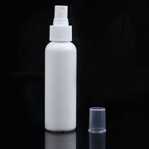 100ml 10Pcs Empty Perfume Cosmetic Atomizers Sprayer Plastic Spray Bottles New
