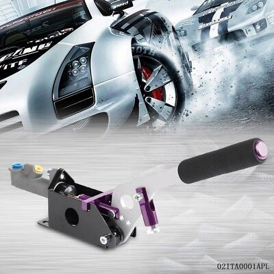 Hydraulic Drift Hydro E-Brake Racing Rally Handbrake Lever Gear Locking (Gear Lever Lock)