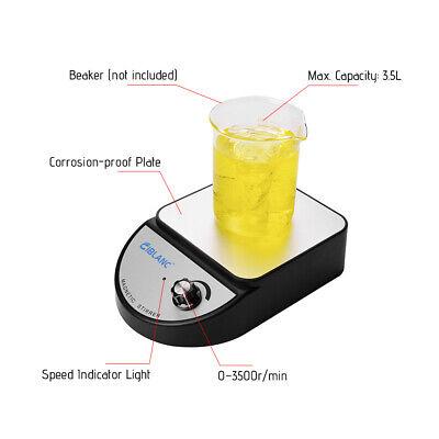 Cimaron Labotory Magnetic Stirrer Mixer Hot Plate Wstir Lab Bar Power Adapter