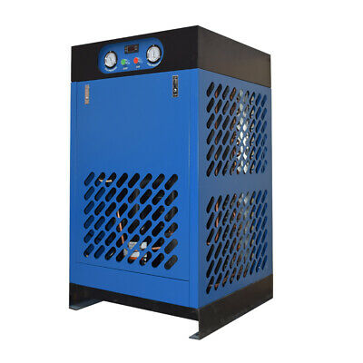 500 Cfm Refrigerated Compressed Air Dryer 3-phase 460vac 60hz