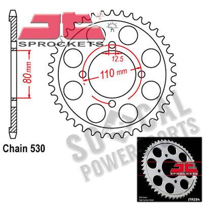 JT Sprockets JTR284.45 45T Steel Rear Sprocket