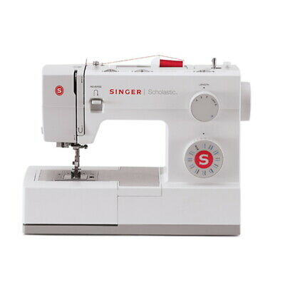 Singer 5523 Scholastic Heavy Duty Sewing Machine New