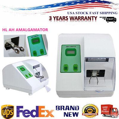 G5 Dental Digital Amalgamator Capsule Mixer Blender High Speed Christmas Sale Us