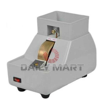 Cp-7-35wv Optical Hand Edger Manual Lens Grinder Single Wheel Dc Motor