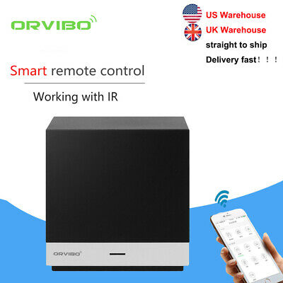 Orvibo Smart Wifi Remote Control Magic Cube Smart Home For Infrared IR Devices (Smart Cubes)