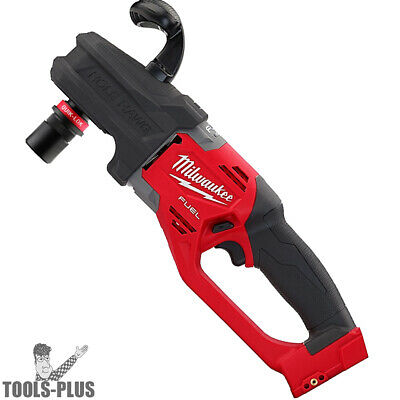 Milwaukee 2808-20 M18fuel Hole Hawg Right Angle Drill Wquik-lok Tool Only New