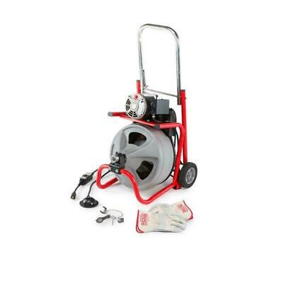Ridgid-52363 K - 400 Drum Machine