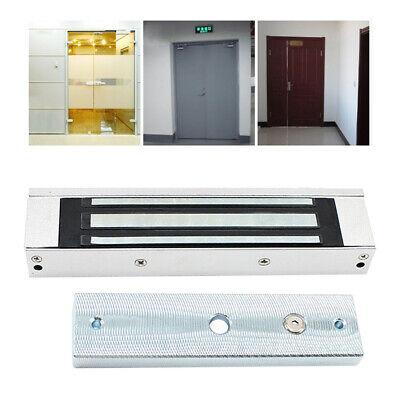 180kg350lbs Electric Magnetic Door Lock Access Electromagnetic Lock