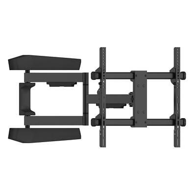 ProMounts Large Articulating TV Wall Mount for 42 to 65 inch