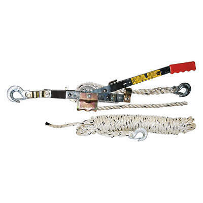 Maasdam A-50 Rope Ratchet Puller50 Ft.19 Handle L