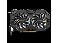 Gigabyte Nvidia GeForce GTX 950 OC Windforce 2GB DDR5
