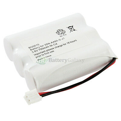 NEW Cordless Home Phone Battery for AT&T/Lucent 3300 3301 6100 6200 1, 200+SOLD