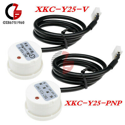 Xkc-y25-vy25pnp Non-contact Liquid Water Level Sensor Induction Switch Detector