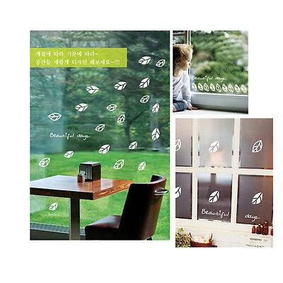 Wall Stickers Store Window Decal sticker Home Decor idea Stickers decoration 8