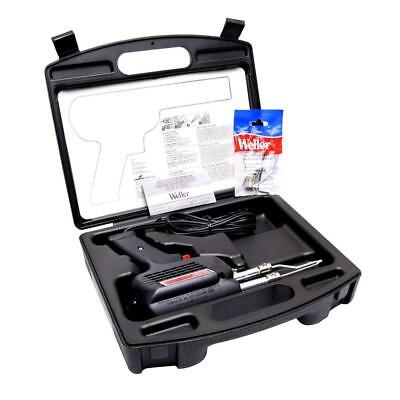 - professional soldering gun kit | weller tool ratcheting pistol grip tip watts
