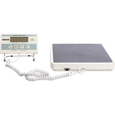HealthOMeter 349KLX Digital Medical Scale 400 lb x 2 oz with RS232