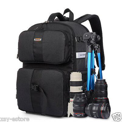 DSLR SLR Best Backpacks for Camera Case Photography Accessories Bag Color