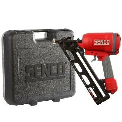 Senco Finishpro Angled Finish Nailer 42xp 34-degree Brand New In Package