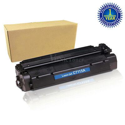 Compatible C7115A Toner For HP 15A LaserJet 3300 1200 1220 3330mfp 3320mfp